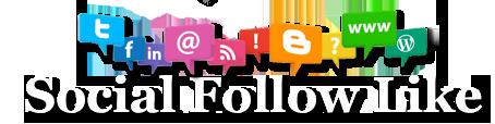 Social Media Marketing | Guide To Social Media | Social Follow Like